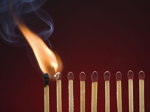 Stock Photo: 1660R-30684 Matches