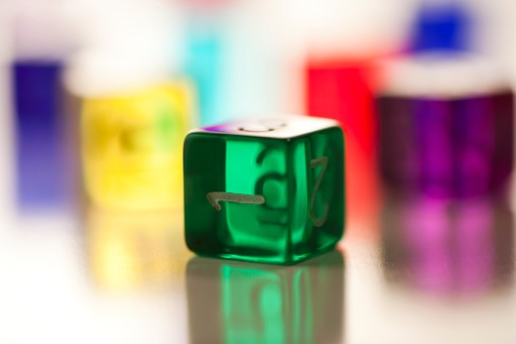 Stock Photo: 1660R-53883 Mahjong tiles