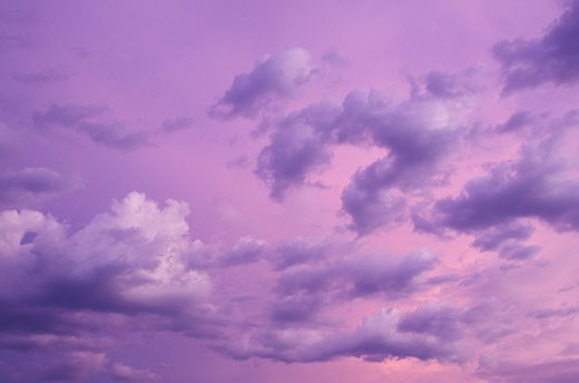 Stock Photo: 1663R-11165 Storm clouds in the sky