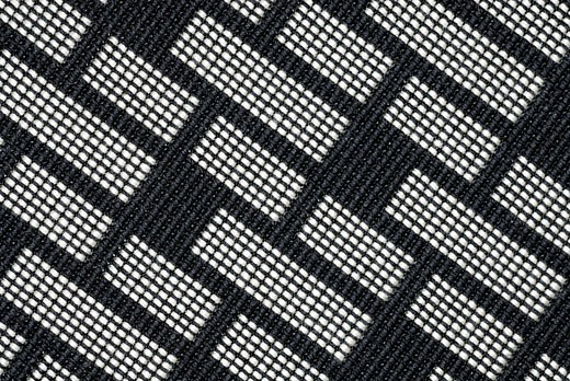 Stock Photo: 1663R-12033 Close-up of a doormat