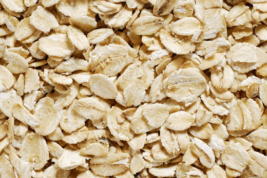 Stock Photo: 1663R-12035 Close-up of peanuts