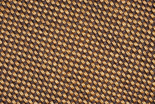 Stock Photo: 1663R-12064 Close-up of a nylon fabric