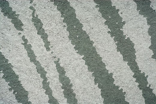 Stock Photo: 1663R-12072 Close-up of a pattern on a rough surface