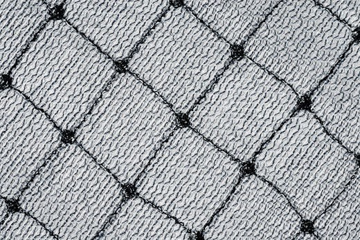 Close-up of a pattern on fabric : Stock Photo