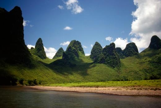 China, Guilin : Stock Photo