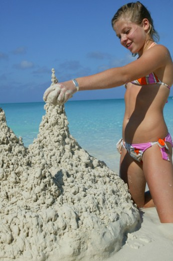 Stock Photo: 1672R-27645 Turks and Caicos Islands