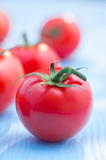 Tomatoes. : Stock Photo