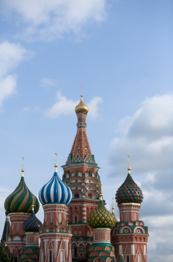 he Kremlin, Moscow, Russia. : Stock Photo