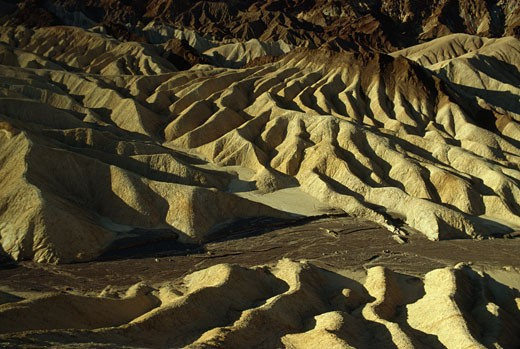 Death Valley National Park, California. : Stock Photo