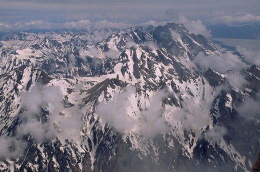 Grand Teton National Park, Wyoming. : Stock Photo