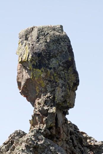 Stock Photo: 1701R-15828 San Juan Mountains near Pagosa Springs, Colorado.