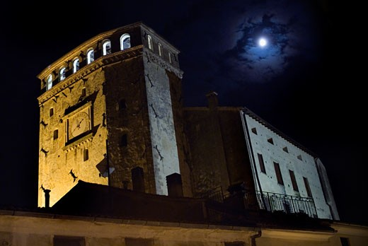 Asolo, Veneto Region, Italy, European Union : Stock Photo