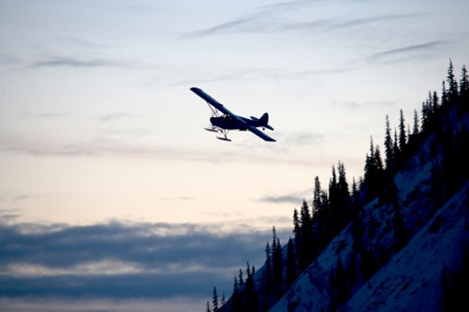 Dawson City, Yukon Territory, Canada.  : Stock Photo