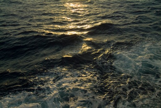 Stock Photo: 1701R-20109 Caribbean Sea.