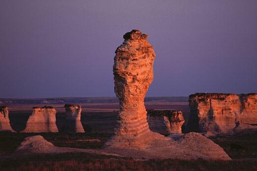 United States, Kansas : Stock Photo