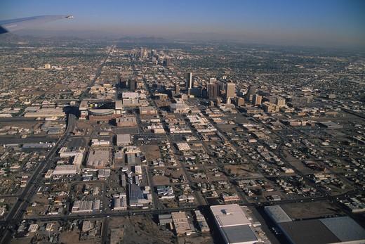 Phoenix,Arizona. : Stock Photo