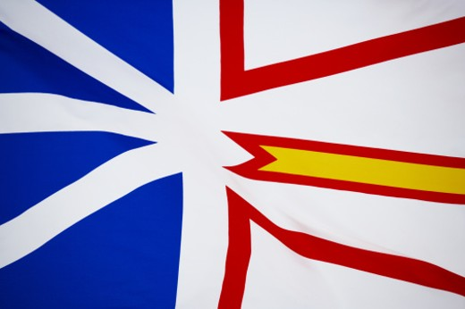 Newfoundland and Labrador, Canada : Stock Photo