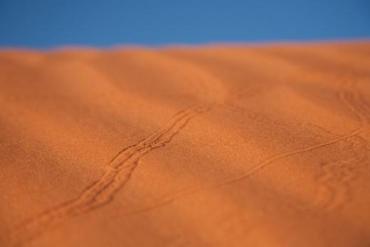 Stock Photo: 1701R-30587 Monument Valley, Arizona, Utah