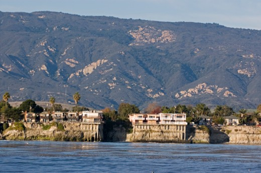Stock Photo: 1701R-3116 Santa Barbara, California.