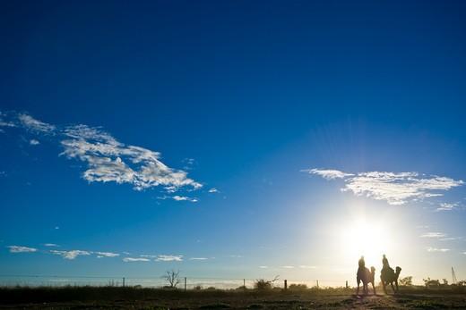 Hughenden, Queensland, Australia : Stock Photo