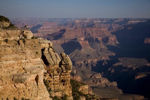 Stock Photo: 1701R-33193 Grand Canyon, Arizona, United States of America