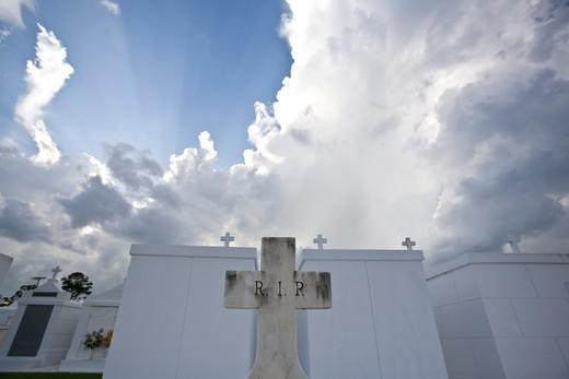 Thibodaux, Louisiana, United States of America : Stock Photo
