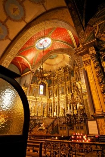 St. Jean de Luz, France. : Stock Photo