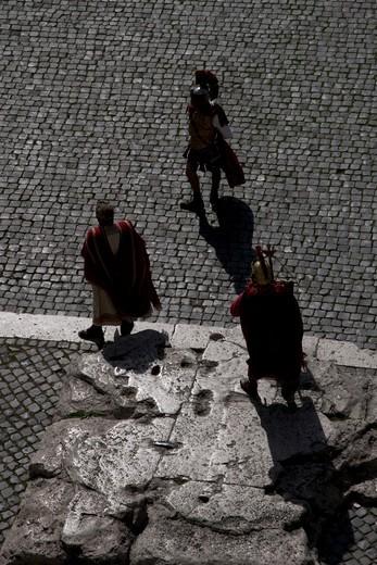 Stock Photo: 1701R-38683 Rome, Italy.