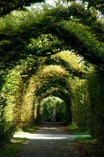 Birr, County Offaly, Ireland : Stock Photo