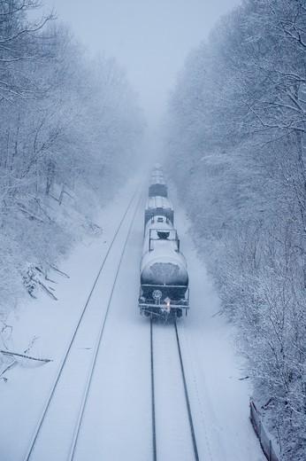 Gaithersburg, Maryland, USA : Stock Photo