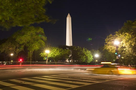 Stock Photo: 1701R-40953 Washington, District of Columbia, USA