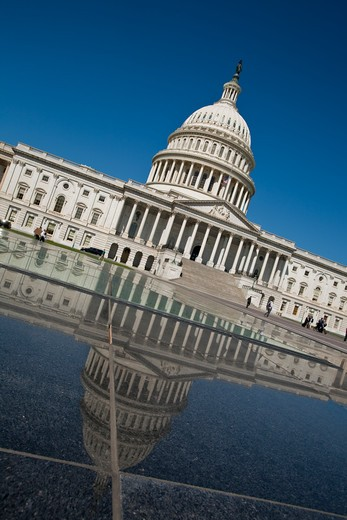 Washington, District of Columbia, USA : Stock Photo