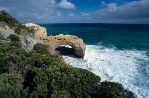 Port Campbell National Park, Victoria Australia. : Stock Photo