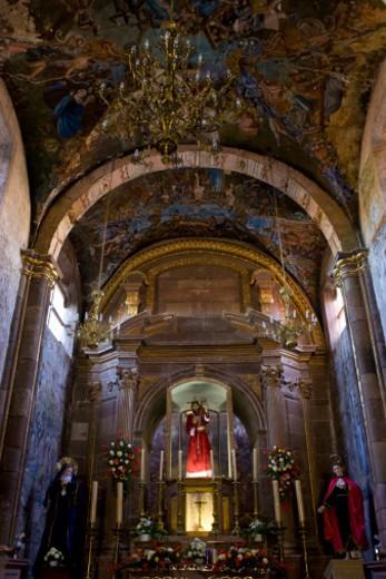 San Miguel de Allende, Mexico : Stock Photo