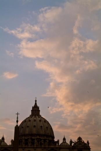 Rome, Italy : Stock Photo