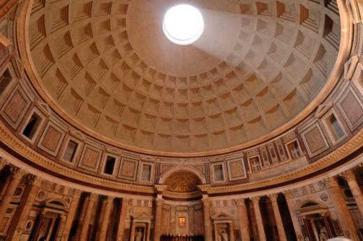Rome, Italy. : Stock Photo