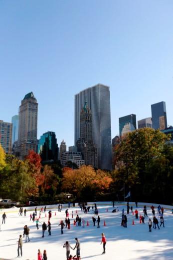 Stock Photo: 1701R-50861 New York City, New York, USA