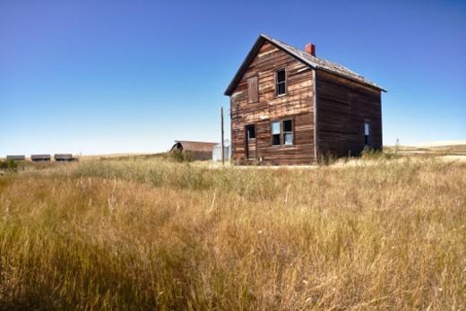 Stock Photo: 1701R-53268 Alberta, Canada.