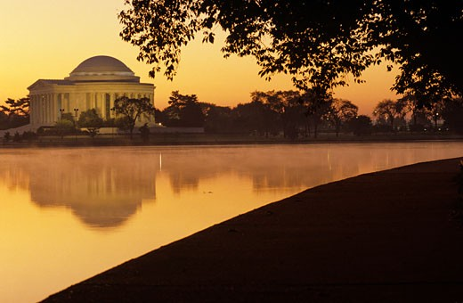 Washington, District of Columbia. : Stock Photo