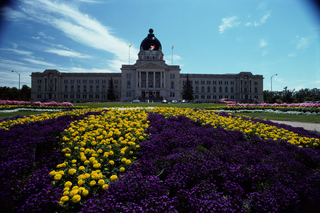 Legislative Building
