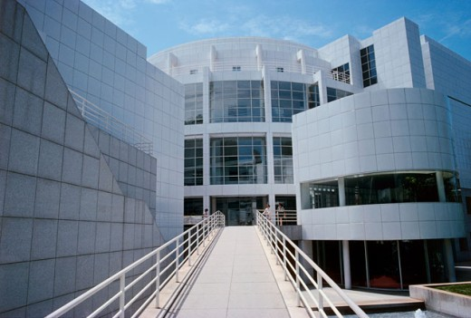 Stock Photo: 174-940 High Museum of Art