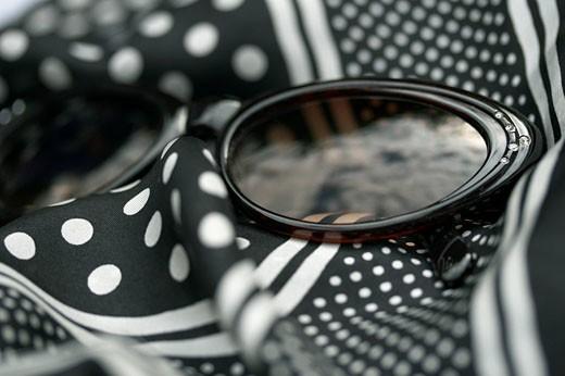 Stock Photo: 1742-13077 Cat Eye Sunglasses