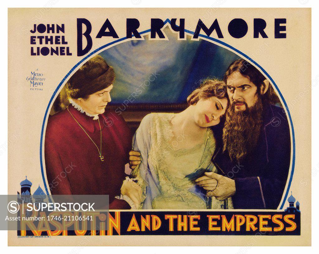 Rasputin john Top 10