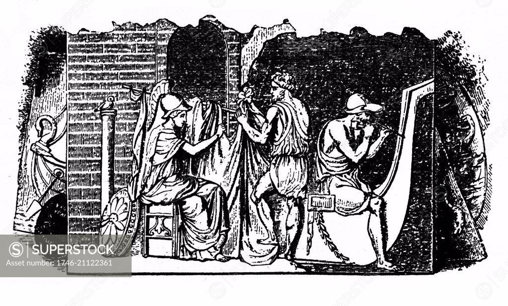 Greek Mythology Builder