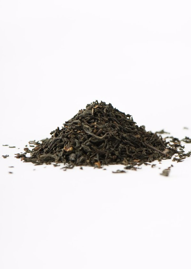 Stock Photo: 1747R-13447 Tea leaves