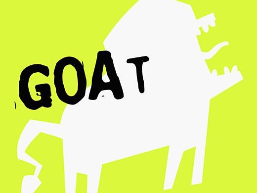 Goat : Stock Photo