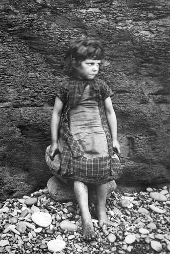 Whitby, 'Ginny' 1891 : Stock Photo