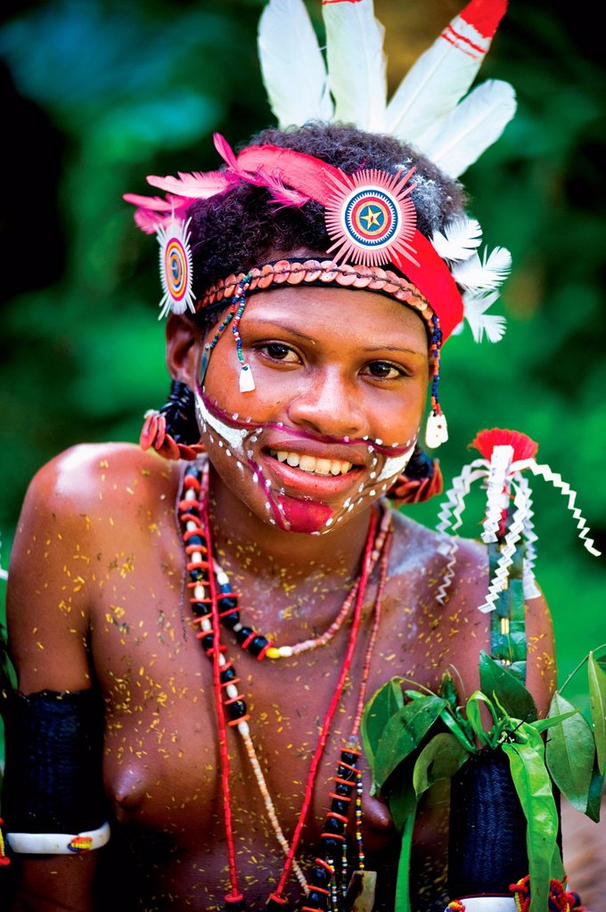 the trobrianders of papua new guinea Trobrianders introduction a sacred place place: he planned to conduct ethnographic fieldwork in australia and the mainland of papua new guinea.