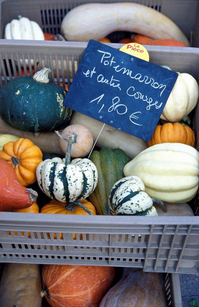 Stock Photo: 1783-27126 Cours Julien, Marseille, France