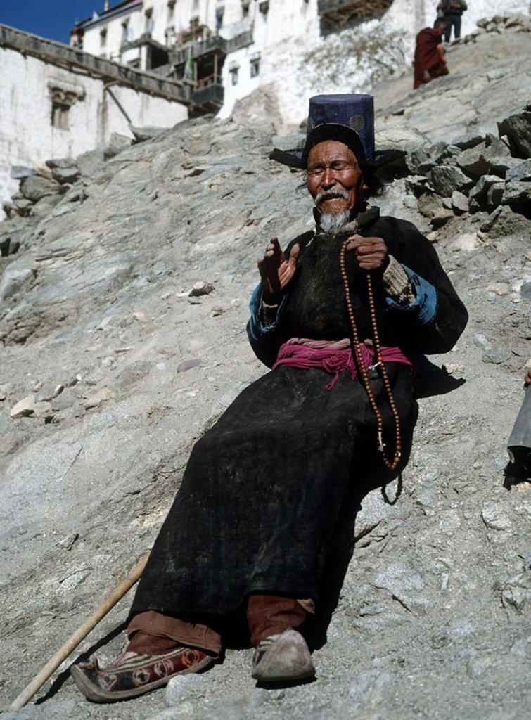 Ladakh, India : Stock Photo